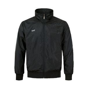 沃特春秋季运动服休闲夹克jacket运动外套男防风外套加绒薄款风衣