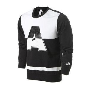adidas阿迪达斯男装卫衣套头衫运动服AY3712