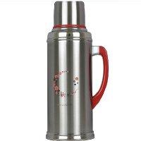 富光真空热水瓶保温瓶暖水瓶家用暖壶保温壶开水瓶全不锈钢内胆 2200ML