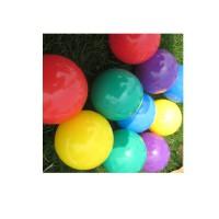 满百包邮INTEX海洋球 波波球 趣味彩色球儿童玩具球 100个装 直径6.5CM
