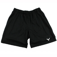 victor胜利 羽毛球服 运动短裤 运动服R-3096 男款 休闲短裤 威克多梭织运动裤