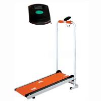 跑步机可折叠跑步机家用走步机健身器材