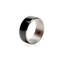 控者智能戒指R3F智能魔戒NFC配饰戒指环防水智能健康手环可穿戴式智能设备