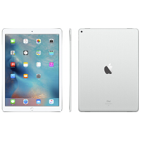 Apple iPad mini 4 平板电脑 7.9英寸 128G WLAN版/A8芯片/Retina显示屏/Touch ID技术 MK9P2CH银色