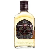 Chivas 芝华士12年苏格兰威士忌 200ml