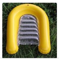 INTEX充气儿童浮排浮床 海滩垫 泳校踢板 打水板浮板58167