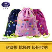【可礼品卡支付】Larkpad抽绳包束口袋抽绳双肩包补习袋补习包休闲旅行包健身简包