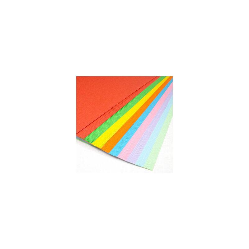 a4 彩色手工纸 千纸鹤折纸 幼儿园折纸 彩纸叠纸 手工材料