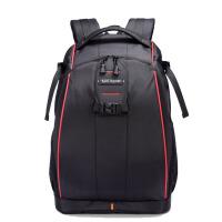 单反户外防盗防水佳能摄影背包相机包职业双肩抗震摄影包包户外准备