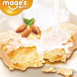 [当当自营] 麦吉士 涂层 酥塔混合装 500g 休闲零食 饼干糕点