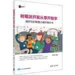 树莓派开发从零开始学--超好玩的智能小硬件制作书