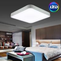 飞利浦(PHILIPS) LED吸顶灯 品轩 22W 三段调光  方形客厅灯书房卧室灯400*400mm 10-25平米适用