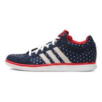 ADIDAS阿迪达斯女鞋 休闲网球鞋 F32402