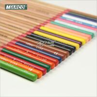 马可3100 雷诺阿彩铅 单支油性彩色铅笔 填色涂鸦绘图笔美术彩笔