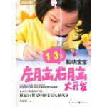 1~3岁聪明宝宝左脑右脑大开发(新版)