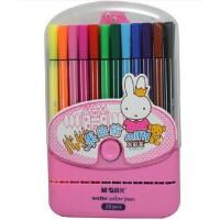 晨光文具 米菲水彩笔 36色 FCP90148 儿童画笔加彩色笔 涂鸦笔