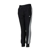 adidas阿迪达斯女装运动长裤三条纹收口运动服AB5945