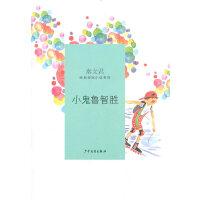 秦文君经典校园小说・小鬼鲁智胜