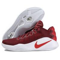 nike耐克 男鞋篮球鞋低帮减震运动鞋篮球844364-616