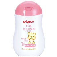 贝亲婴儿润肤露(滋润型) 200ml IA102 滋润护肤