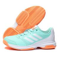 adidas阿迪达斯女鞋网球鞋2017新款运动鞋BB4817