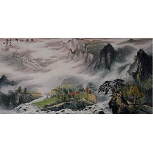 张步    南国山乡