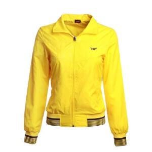 voit沃特运动服女春秋季运动外套女透气防风夹克运动上衣薄长袖