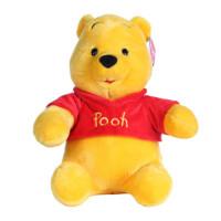 【全店支持礼品卡】正版迪斯尼系列维尼熊公仔 毛绒玩具小熊维尼布娃娃玩偶 生日礼物