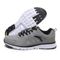 ANTA/安踏 男鞋跑步鞋健跑轻质低帮运动鞋11615580-4