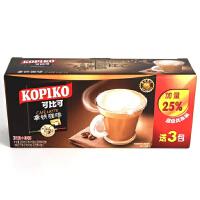 [当当自营] 印尼进口 可比可拿铁咖啡12包255g