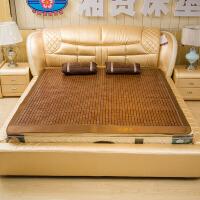 晚歌麻将席凉席竹席凉席子可折叠床席子适用于 0.8/ 0.9/1/1.2/1.33/1.5/1.8米床