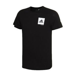 adidas阿迪达斯男装短袖T恤2017新款运动服CD9354
