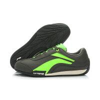 李宁LINING 运动生活系列男鞋 低帮经典休闲鞋ALCJ085