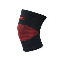 秋冬季运动保暖透气舒适柔软护腿羽毛球篮球护膝盖跑步骑行户外运动护具用品