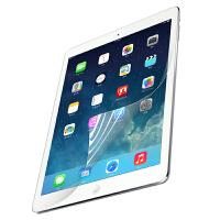 GXI 苹果ipad air高清屏幕保护膜ipad air2屏幕保护膜ipad 6贴膜 ipad5 高清防刮花前膜