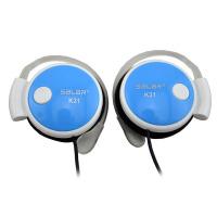 硕美科 声籁 K31 电脑音乐耳机耳麦 带麦克风 双插头