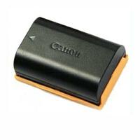 【佳能专卖店】佳能 LP-E6 原装电池 适用Canon EOS 5D Mark II EOS 7D   60D  70D   5D3/6D