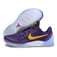 nike耐克 男鞋KOBE科比篮球鞋减震运动鞋篮球853939-570