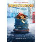 Paddington: The Junior Novel(电子书)