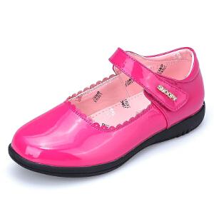 史努比皮凉鞋耐磨舒适公主鞋