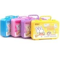 晨光文具 米菲18色盒装水彩笔可洗学生儿童涂鸦画笔FCP90162   单盒价格