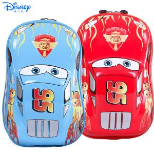 Disney/迪士尼 幼儿汽车书包幼儿园男童卡通双肩书包RB0076