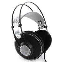 爱科技(AKG) K612 PRO 头戴式专业录音监听耳机
