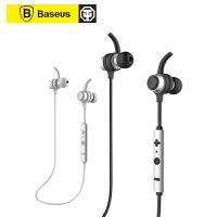 倍思 运动蓝牙耳机 NGB16 comma立体声双耳入耳式 手机通话电话耳塞