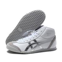 鬼冢虎男鞋女鞋休闲鞋Mexico mid runner运动鞋THL328-0113