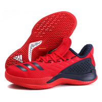 adidas阿迪达斯男鞋篮球鞋2017年新款运动鞋BB8221