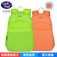 【可礼品卡支付】Larkpad超轻减负小学生书包休闲双肩背包4-6年级男女儿童旅行包