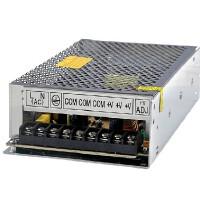 伊莱科 5V40A开关电源 S-200-5 220V转5V电源 LED显示屏200W