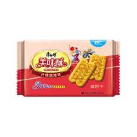 [当当自营] 康师傅 美味酥烧烤味255g