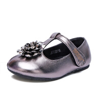 史努比童鞋婴儿舒适公主鞋